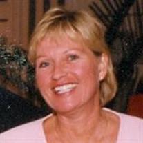 Kathryn Yoder