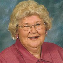 Joyce Reagan
