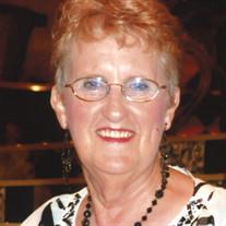 Maureen Rita Boudreaux Gros