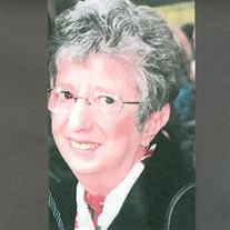 Pauline C. (Bozzo) Baldino