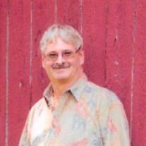 Willard Smith Barnes Jr.