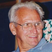 """Robert A. """"Bob"""" Baugher"""