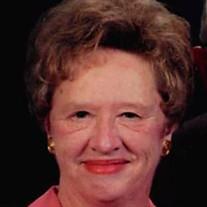 Kathleen Nuttall Hardy