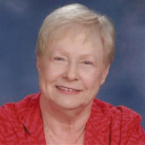 Betty Lamberth