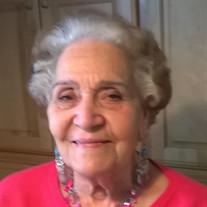 Mrs. Wanda June Cagle