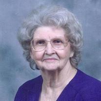 Kathryn Howell Howard