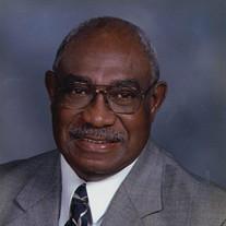 Mr. James Henry Daniels