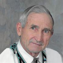 Alfred C. Hensch