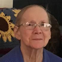 Georgia Mae Leech