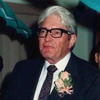 Edward  Lee Ashby