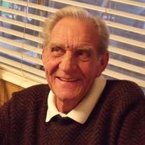 Douglas Snyder Ogren