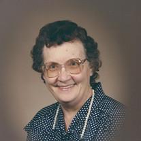 Edna Lucille  Hamilton