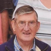 John  Leonard Stefko