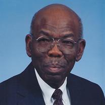 Joseph Winston Jackson