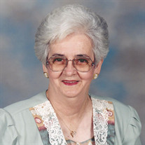 Iris Salzer Waguespack