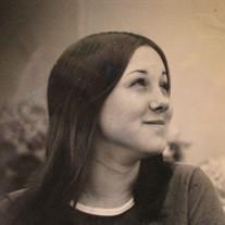 Victoria Anne Fryett