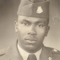 Mr. Harry G. Powell Jr.