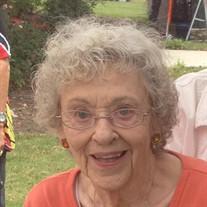 Jane Loring Muir