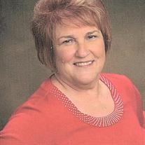 Mary Catherine Hansche