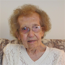 Mildred M. Tyson