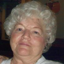 Ms. Barbara Ann Josey Gibson