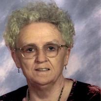 Rebecca Ann Dennison