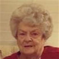 Dorothy Hamlin