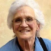 Ann Marie Churchill