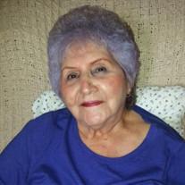 Delfina Irene Jaquez