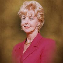 Ms. Emma Virginia Bailey