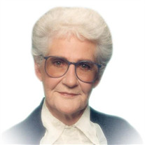 Gladys McCraney