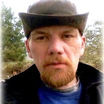 Ricci Joel Ward Jr