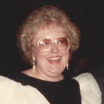 Arlene Margaret Pamukcu