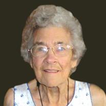 Wilma  A. Erickson