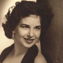 Mrs. Pauline B. Ward