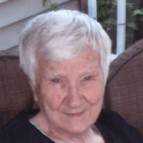 Electa J. Treadeau