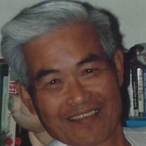 Dalmacio Matibag