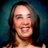 Mrs. Linda Marie Jones