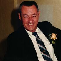 Donald James Schouest