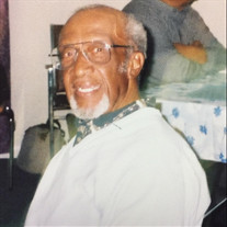 Mr.  Herman Lee Wilson