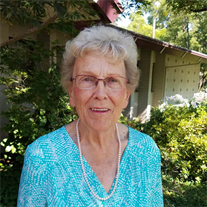Carolyn Seither Brown