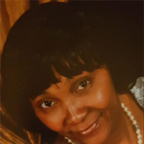 Donna  Rene Knight