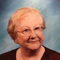 Ethel Margaret Martin Penrod