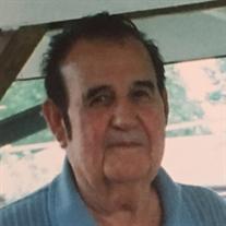 Federico Lopez Sr