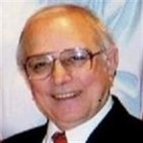 Albert S. Rosenberger