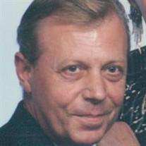 William C. Spent Jr.