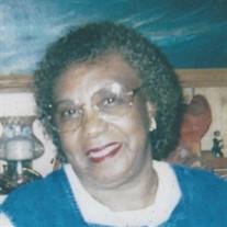 Maggie M. Martin