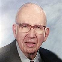 Ralph H Goebel