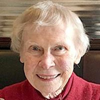 Jean Elizabeth Hartman