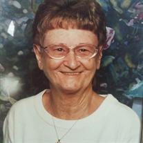 Mary  Jane Heskett
